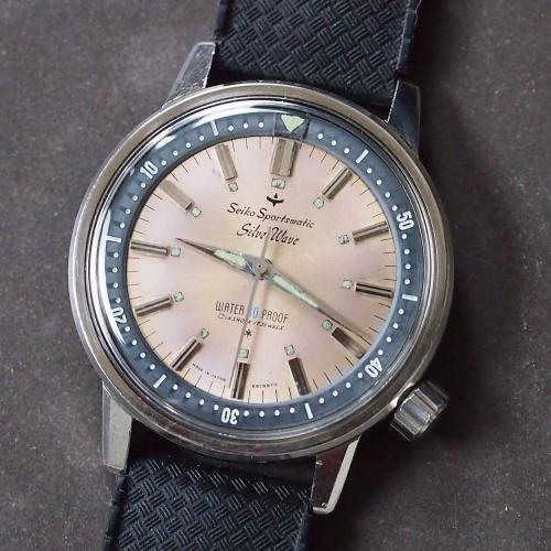 Vintage Seiko J12082